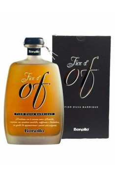 GRAPPA FIOR D'OF