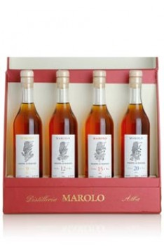 GRAPPA MAROLO FOR FOUR